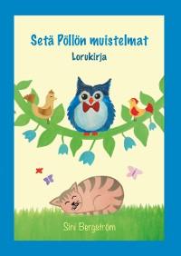 Cover Setä Pöllön muistelmat