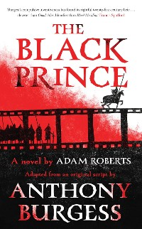 Cover The Black Prince