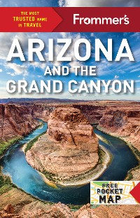 Cover Frommer's Arizona and the Grand Canyon