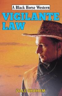 Cover Vigilante Law
