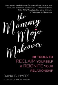 Cover Mommy Mojo Makeover