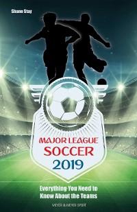 Cover Major League Soccer