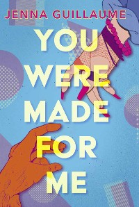 Cover You Were Made for Me