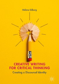 Cover Creative Writing for Critical Thinking