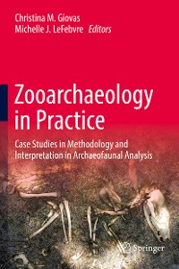 Cover Zooarchaeology in Practice