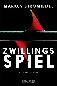 Cover Zwillingsspiel