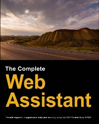 Cover The Complete Web Assistant