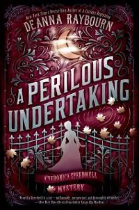 Cover Perilous Undertaking