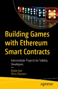 Cover Building Games with Ethereum Smart Contracts
