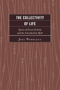 Cover The Collectivity of Life