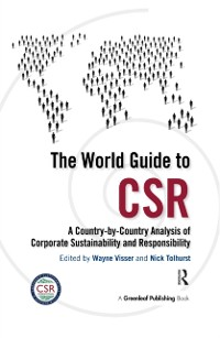 Cover World Guide to CSR