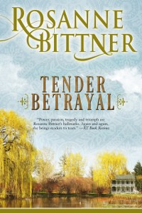 Cover Tender Betrayal