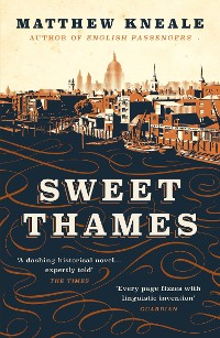 Cover Sweet Thames