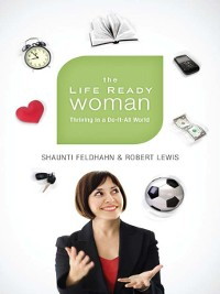 Cover Life Ready Woman
