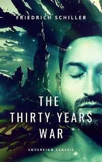 Cover The Thirty Years War