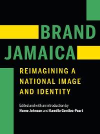 Cover Brand Jamaica