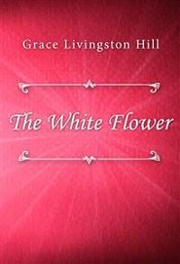 Cover The White Flower
