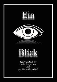 Cover Ein Blick