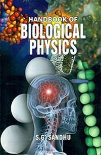 Cover Handbook of Biological Physics