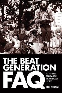 Cover The Beat Generation FAQ