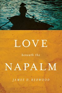 Cover Love beneath the Napalm