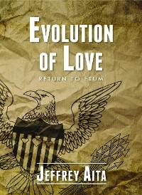 Cover Evolution of Love