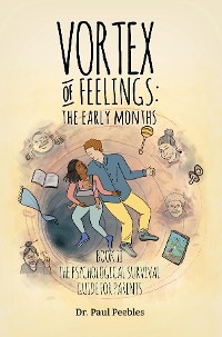 Cover Vortex of Feelings: The Early Months