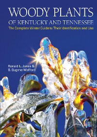 Cover Woody Plants of Kentucky and Tennessee