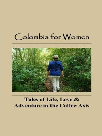 Cover Colombia for Women