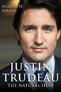 Cover Justin Trudeau