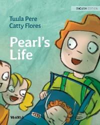 Cover Pearl's Life