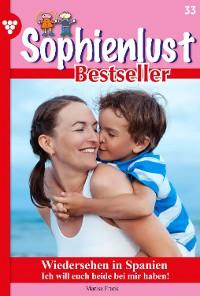 Cover Sophienlust Bestseller 33 – Familienroman