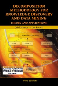 Cover Decomposition Methodology for Knowledge Discovery and Data Mining