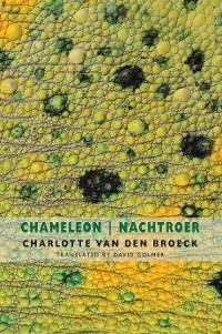 Cover Chameleon | Nachtroer