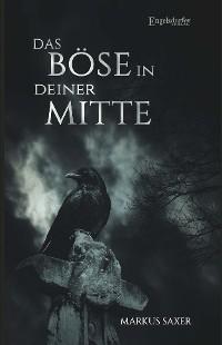 Cover Das Böse in deiner Mitte