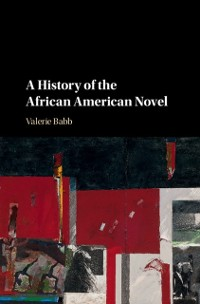 Cover History of the African American Novel