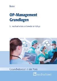Cover OP-Management Grundlagen