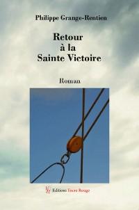 Cover Retour à la Sainte Victoire