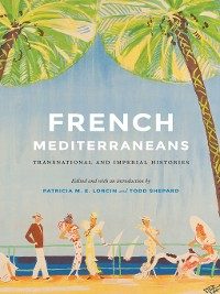 Cover French Mediterraneans