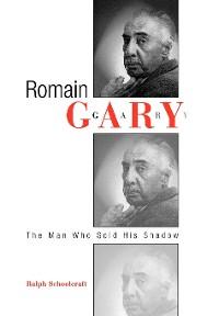 Cover Romain Gary
