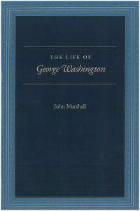 Cover The Life of George Washington