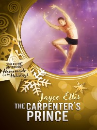Cover The Carpenter's Prince