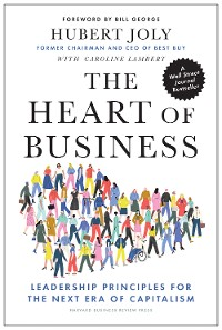 Cover The Heart of Business