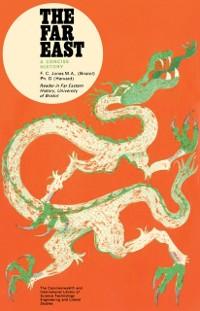Cover Far East