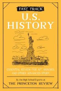 Cover Fast Track: U.S. History