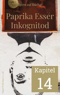 Cover Paprika Esser - XXX bitte! (Kapitel 14)
