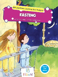 Cover Elif and Emre Learning Our Religion - Fasting