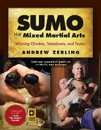 Cover Sumo for Mixed Martial Arts