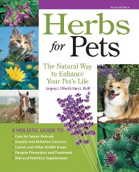 Cover Herbs for Pets