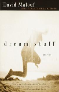 Cover Dream Stuff